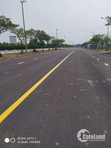 Đất 134m2,đường 7m5,đã có sổ,giáp với khu FPT Đà Nẵng,giá rẻ nhất