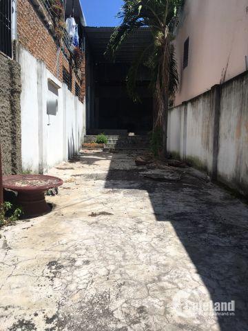 Cần bán lô đất mặt tiền đường Ngô Đến, Vĩnh Phước (gần Tháp Bà Ponagar) cách đường 2/4 chỉ 300m. Cách biển 1,5km