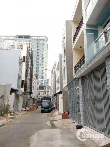 Bán lô đất duy nhất hẻm 38 Gò Dầu, 4.7mx13m, 4.5 tỷ, P. Tân Quý, Q. Tân Phú