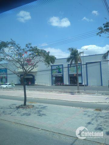 Đất Dự Án HarBor Center ngay trung tâm cảng Cái Mép