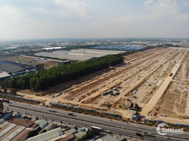 Mở bán dự án đang HOT nhất thị xã Tân Uyên,Bình Dương.