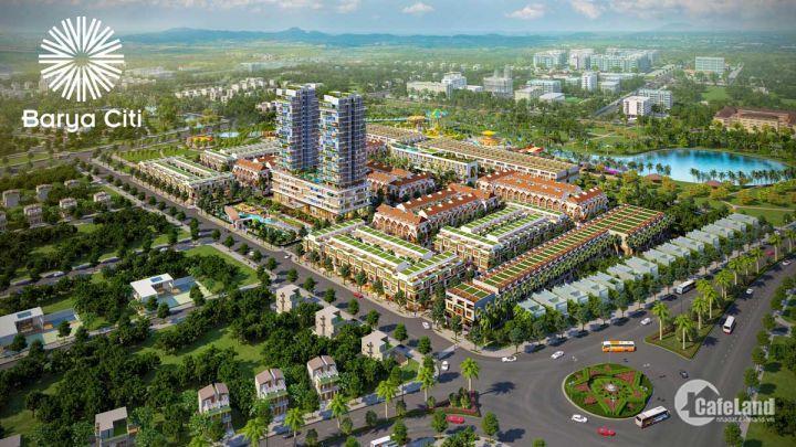 BARYA CITY - ĐÔ THỊ CAO CẤP ĐƯỢC SĂN ĐÓN NHẤT 2019 LH: 0909797834