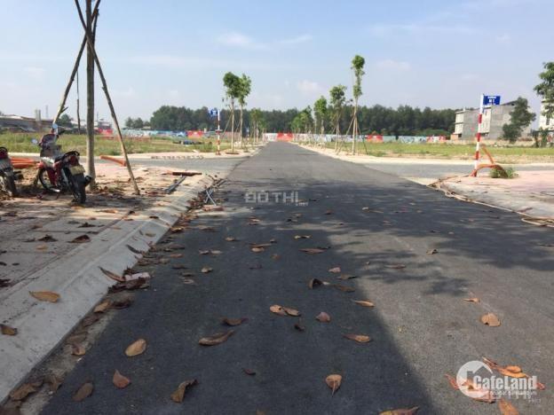đất ngay cạnh khu công nghiệp amata thổ cư 100% giá 1.2 tỷ lh: 0986083337