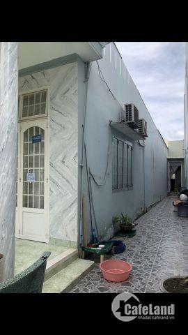 Bán nhà 2 mặt tiền, sổ hồng chính chủ, Biên Hòa, Đồng Nai.