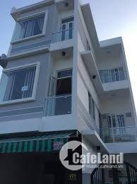 Bán nhà trung tâm mới Điện Biên Phủ, Bình Thạnh, 3PN 36m2, 3.8 tỷ
