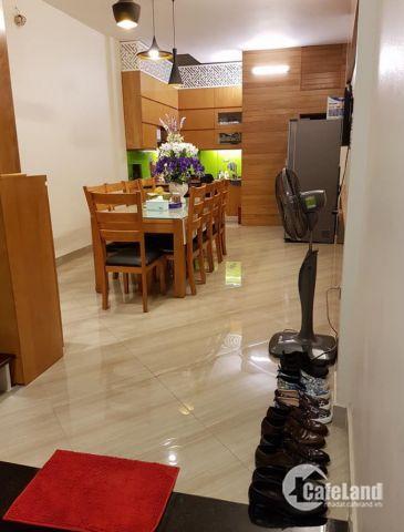 Bán nhà siêu đẹp,nội thất xịn Yên Hòa - Cầu Giấy 42m giá 4.5 tỷ