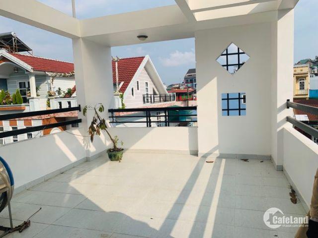 Bán nhà mới hẻm Thiên Thành ,phường 4 , Đà Lạt