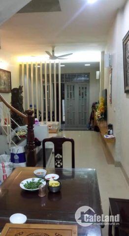 Bán nhà đẹp, nội thất xịn ngõ Văn Hương - Đống Đa 42.5m giá 3.95 tỷ