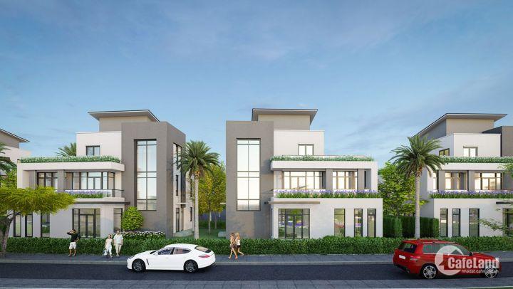 Bán biệt thự Lan Viên Villas, ShopHouse Gia Lâm, HOT nhất Gia Lâm. 0354806613