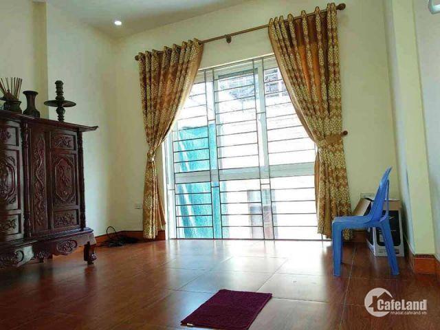 Cần bán nhà LÔ GÓC – 2 Mặt Thoáng – Quang Trung – Hà Đông – Giá 4 tỷ.