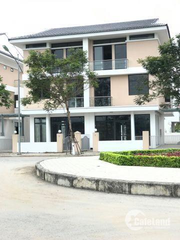Biệt thự An Phú Shop Villa quỹ căn mặt đường lớn 27m siêu hot