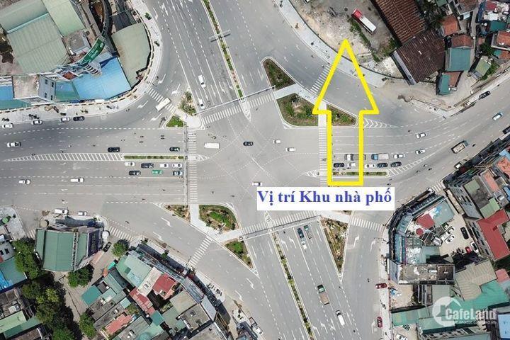Bán nhà tại Hạ Long, vị trí trung tâm, mặt đường lớn, 6 tầng, 450m2 – 8 tỷ