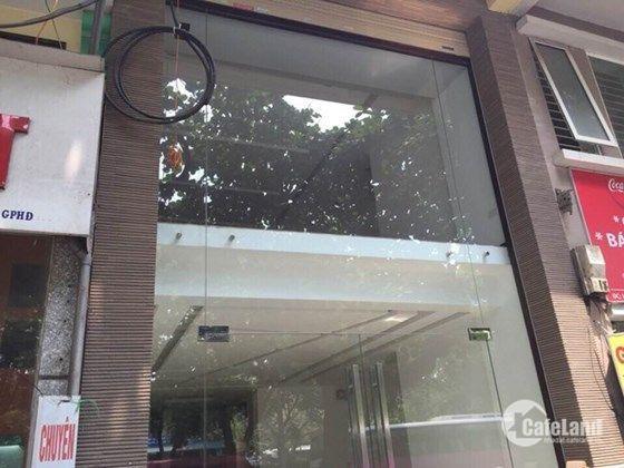 Cần bán nhà phố 6 tầng Hạ Long, ô tô đỗ cửa, sổ đỏ chính chủ