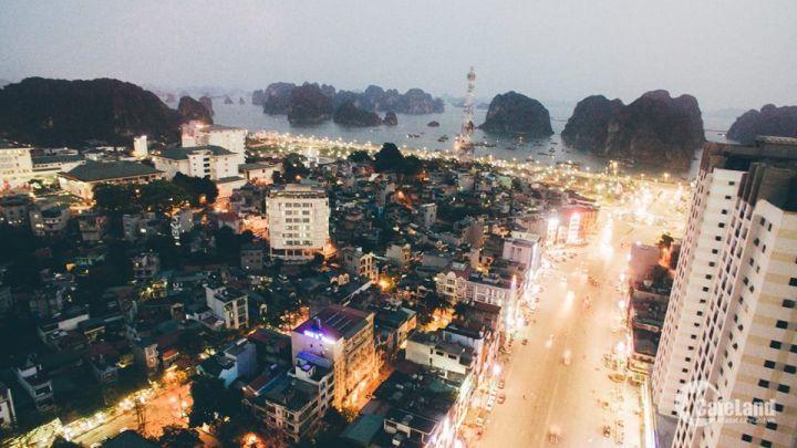Cho thuê Shop house để Mở chi nhánh tại thành phố Hạ Long - Quảng Ninh