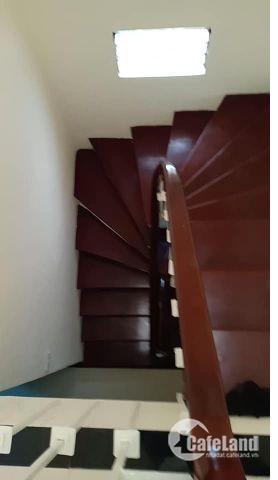 Nhà Đẹp Giá Rẻ Quận Hai Bà Trưng 38m2*4T, Giá chỉ 3.5 Tỷ