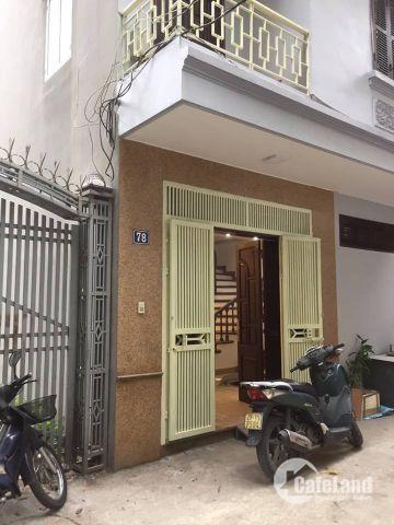 Bán nhà phố Võ Thị Sáu , Lô góc ô tô vào nhà, đường 5m, giá bán 6,2 tỷ