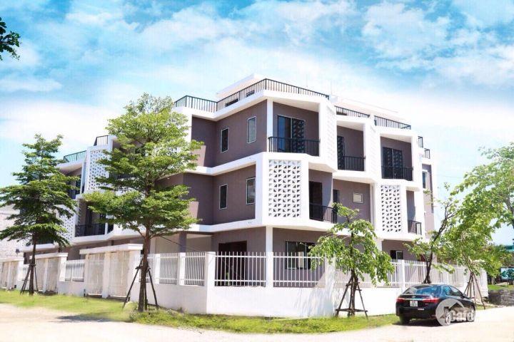 Nhận nhà ở ngay căn số 02, diện tích 78m2, gần chung cư, thuận tiện đi lại