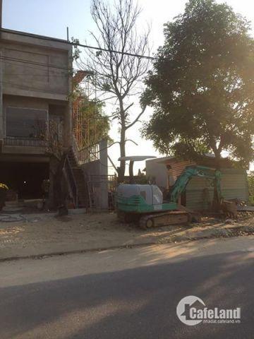 Bán nhà 2 tầng MT đường Hai Bà Trưng,  giá bán: 30 tỷ, vị trí nhà gần Phố Cổ Hội An