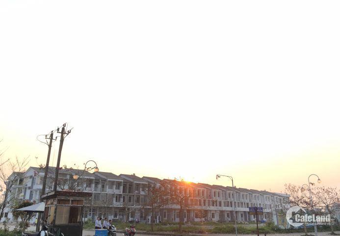 BÁN NHÀ AN CỰU CITY 3 TẦNG, NHÀ HOÀN THIỆN LH 0762644112