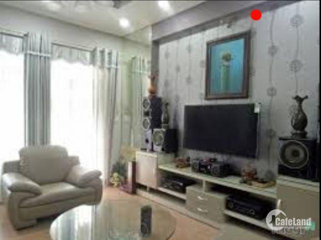 Bán villa Phan Văn Hớn 8x18m, gần chợ Bà Điểm, 3 tấm đúc rất đẹp. chỉ 3,5ty.