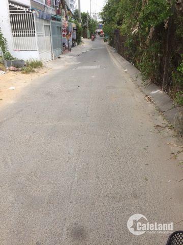 Bán nhà 2 lầu hẻm xe hơi 1806 Huỳnh Tấn Phát huyện Nhà Bè