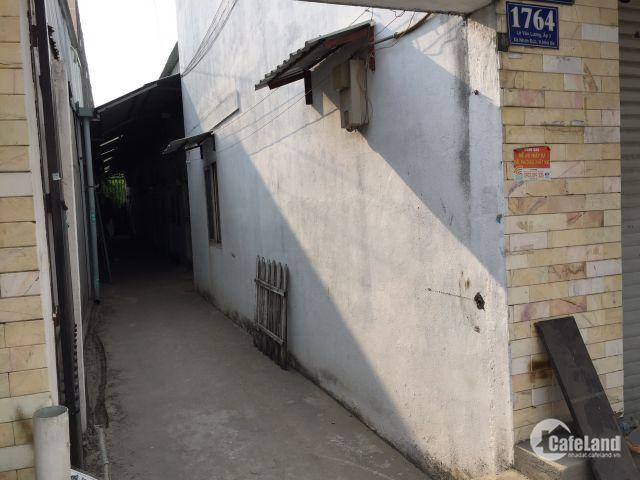 Kẹt tiền bán Mặt Tiền 9 căn nhà trọ và 1 ki ốt tại Lê Văn Lương LH: 0979213140