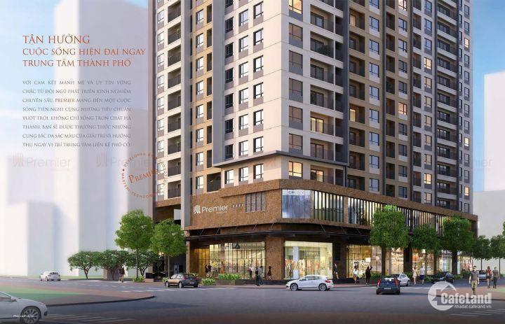 Cơ hội cuối cùng để sở hữu căn hộ Premire Berriver Long Biên của CĐT Masteri Thảo Điền.
