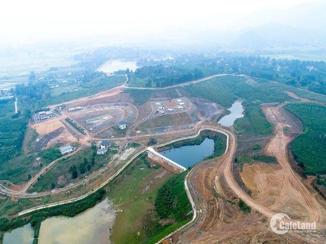 Đừng bỏ qua cơ hội đầu tư tại siêu dự án Eco Valley resort giá chỉ 2,8tr/m2.LH 0866035483