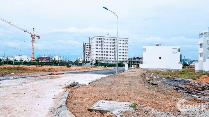 Chuyên đất Đông Nam các khu đô thị Nha Trang, diện tích 80m2 - 100m2, giá rẻ năm 2019