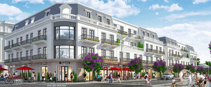 Sở hữu căn Shop Grand World Phú Quốc chỉ với 30% giá trị, sinh lời cao