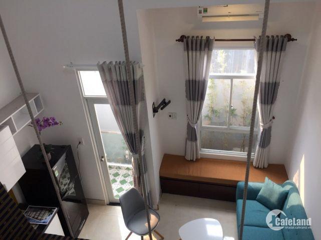 Sở hữu căn hộ giá rẻ chỉ 560 Triệu/Căn,ngay CV phần mền Quang Trung.