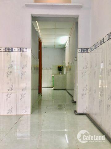 Nhà cấp 4 gần chợ minh phát thạnh xuân 21 sổ hồng riêng giá 1 tỷ 950