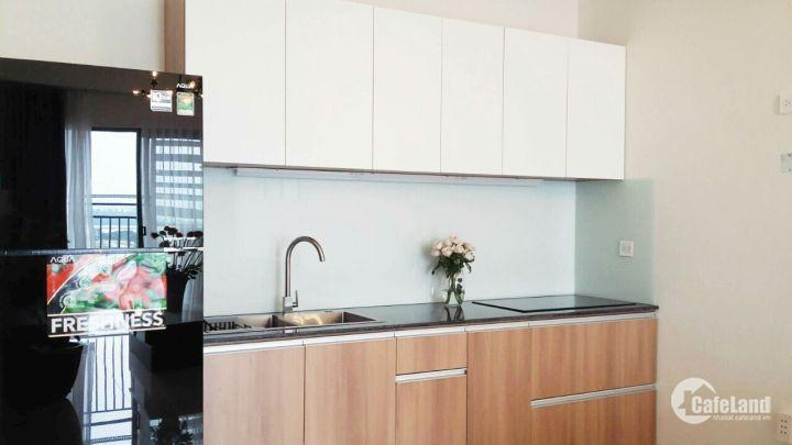 Chuyển nhượng căn hộ 2PN,2WC tại dự án The Sun Avenue giá tốt 3.5 tỷ liên hệ ngay: 0902222167