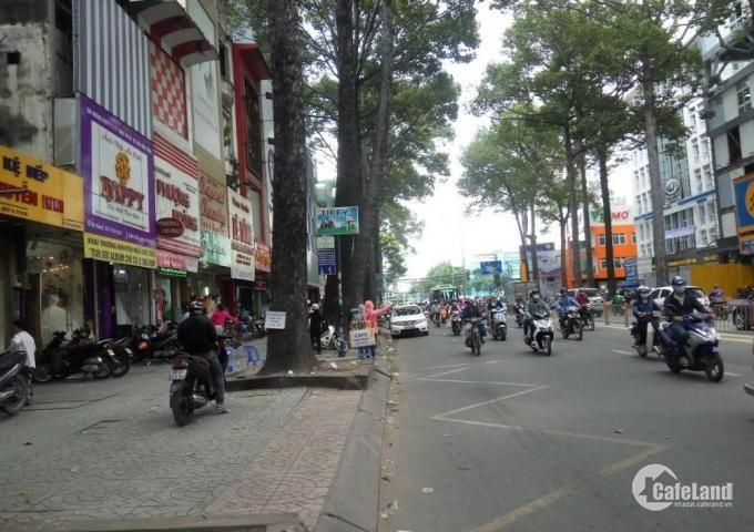 Bán nhà mặt tiền đường 509 Trần Hưng Đạo giá 30 tỷ