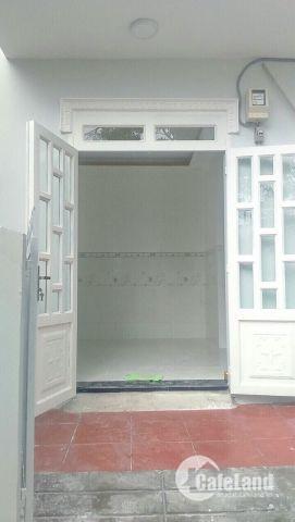 Bán nhà sổ hồng chung 3 căn hẻm 1147 Huỳnh Tấn Phát P. Phú Thuận Quận 7.