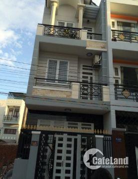 Do thiếu tiền ngân hàng cần bán nhà gấp đường Mai Văn Vĩnh, 7,1 tỷ, 0909081478