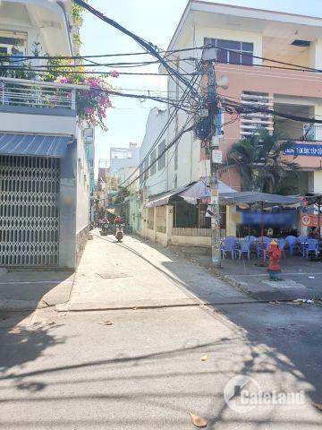 Bán nhà hẻm 146 đường Nguyễn Chế Nghĩa Phường 12 Quận 8