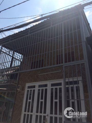 Bán nhà 70m2, hẻm xe hơi 5m, Huỳnh Khương An phường 5 quận Gò Vấp