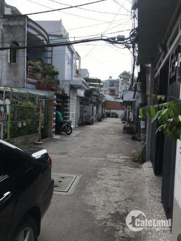 Bán nhà trọ đang kd 124,8m2 hẻm Phan Huy Ích, Gò Vấp, 6,8 tỷ