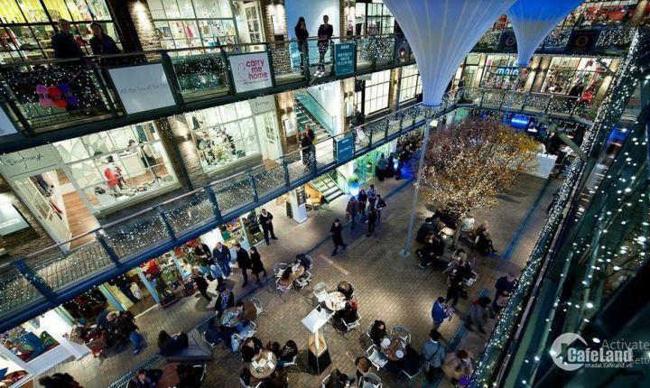 Chủ đầu tư Bán shophouse giá rẻ nhất dự án, hoặc mua lại shophouse và Studio
