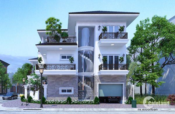 Bán Siêu Biệt Thự MT Lê Bình 5x22m , 5 Lầu , P4 , Q Tân Bình