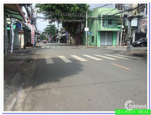 Bán Nhà Nguyễn Xuân Khoát P.Tân Thành 4,15x23m 1 lầu Giá 11.7 Tỷ TL
