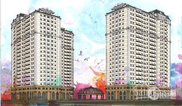 Chỉ 100 căn cuối cùng Tecco Đầm Sen Complex, giá gốc chủ đầu tư, 1.750 tỷ/căn 2PN 0931.832.595