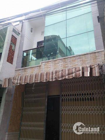 Bán Nhà 4x12m.1 lầu.Hẻm 8m Lê Thận.Q Tân Phú