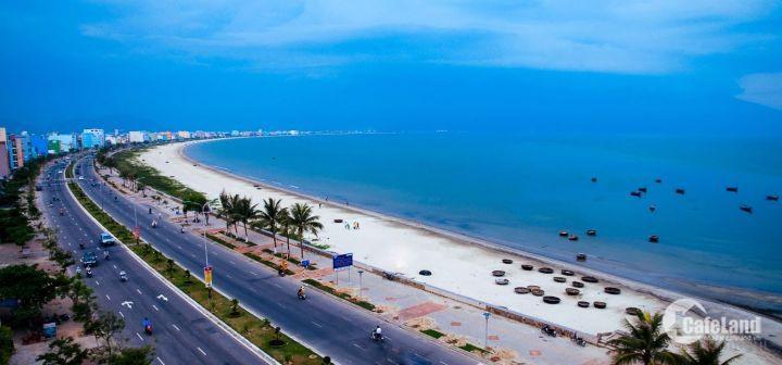 Bán gấp đất mặt tiền Phan Bá Phiến,khu vực biển Đà Nẵng