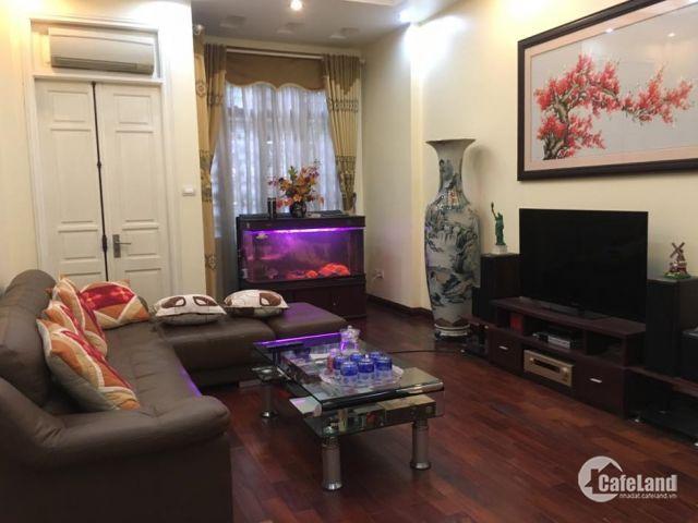 Bán nhà mới đẹp Phố Yên Phụ 15m ra Hồ Tây, Diện tích 45m 5 tầng giá 5.9 tỷ