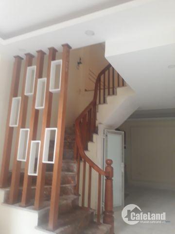 Nhà 4 tầng rẻ đẹp nhất Tả Thanh Oai, 33m2, full nội thất, ô tô tải đỗ 30m, chỉ 1,39 tỷ. 0988781608