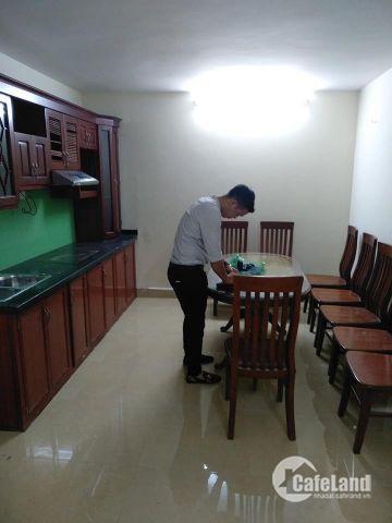 Bán nhà đẹp,mới xây ở Tô VĨnh Diện,gần ngã tư trung tâm Hà Nội giá 4,6 tỷ.