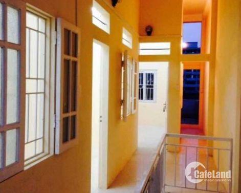 Cho thuê nhà Phố Nguyễn Trãi  S35M MT4M 5T 12tr/tháng để ở , làm văn phòng , …