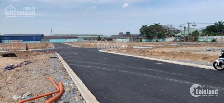 Đất nền thuận an bình dương,mở bán 30/3,SHR,điện âm, khu dân cư sầm uất,thanh toán linh hoạt.0901868915